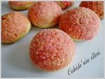 Gıda boyalı kurabiyeler