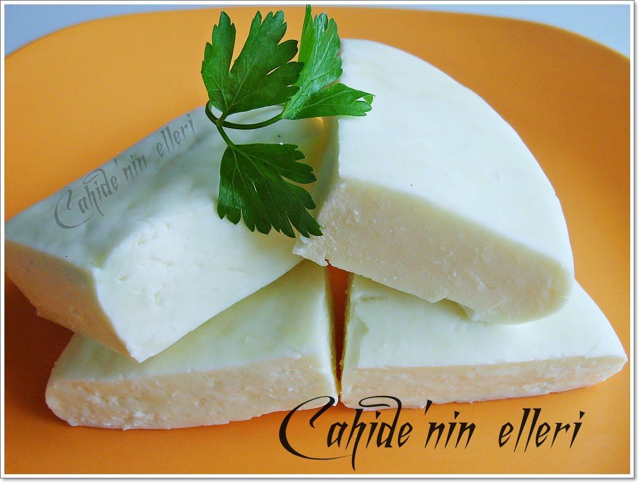Beyaz Peynir Yapımı Videosu