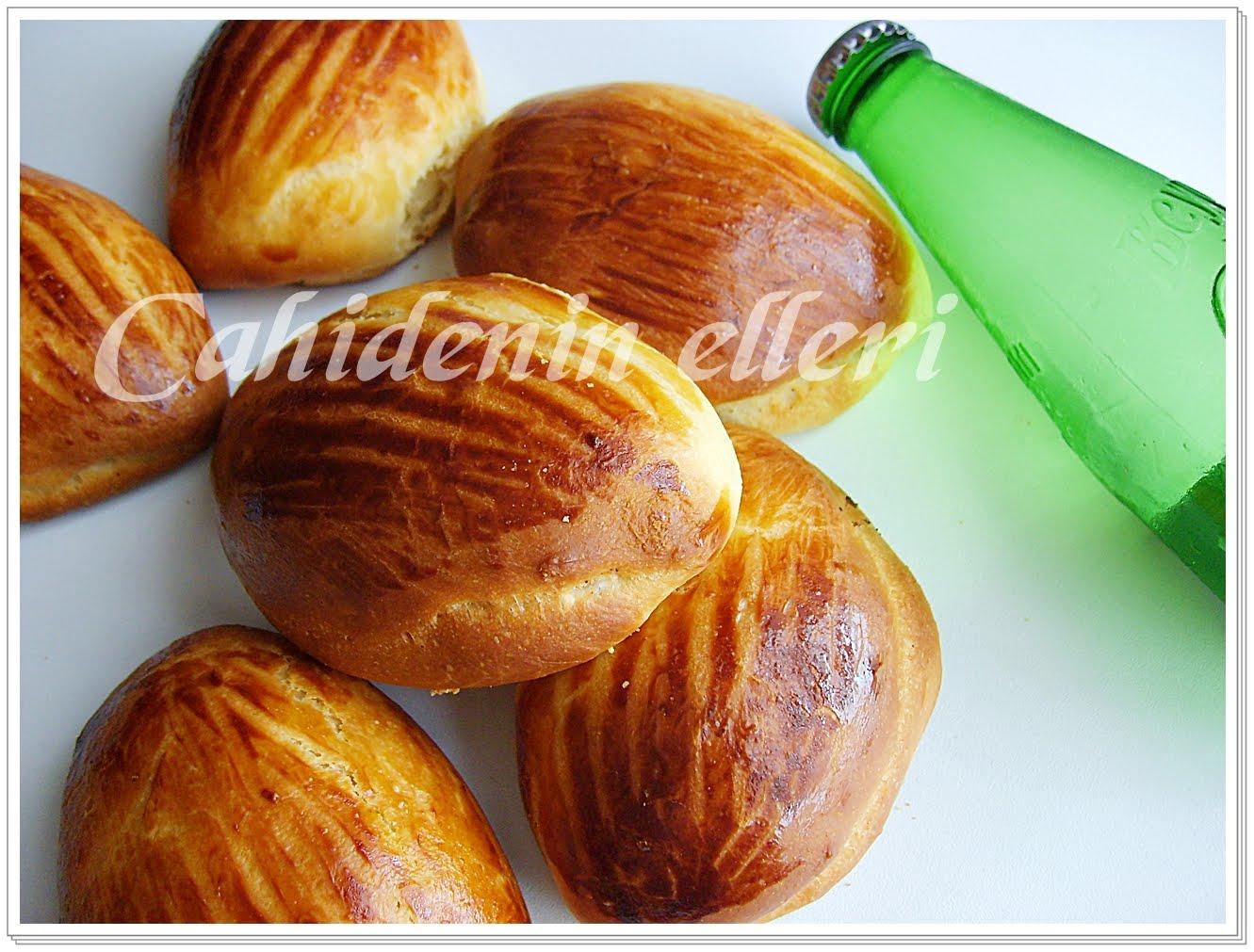 Patatesli Çabuk Poğaça Tarifi