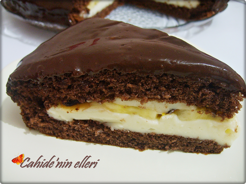 Muzlu Tart Pasta Videosu