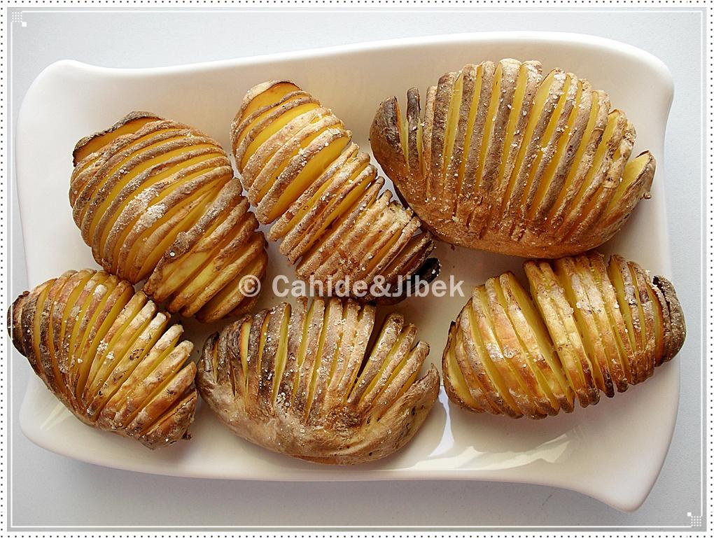 tırtıl patates nasıl yapılır
