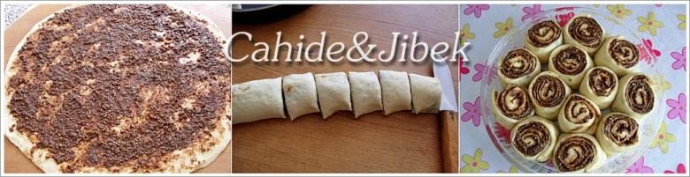haşhaşlı mayalı çörek nasıl yapılır