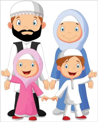 10522908-happy-muslim-family-cartoon