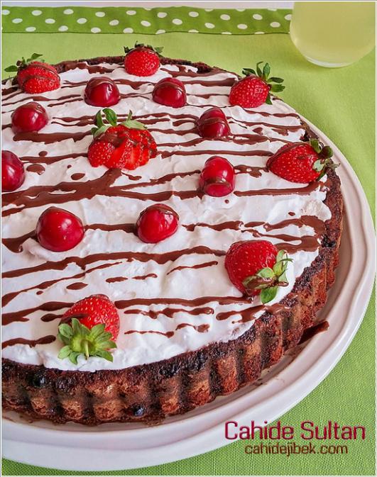 ıslak kek1